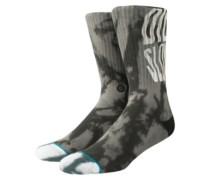Slow Socks black