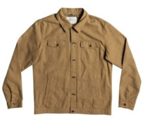 Tradie Jacket british khaki