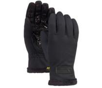 Sapphire Gloves jet black