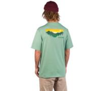 Klamath T-Shirt mint