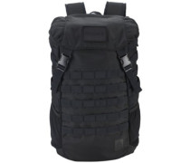 Landlock Gt Backpack black