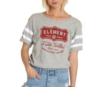 Test FB T-Shirt heather grey