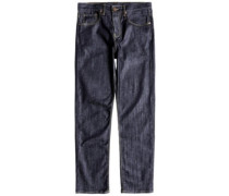 Worker Relaxed Jeans raw