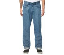G6 Convoy Jeans rail blue