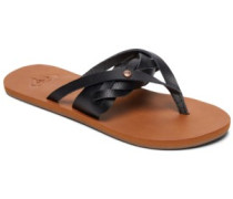 Evelyn Sandals Women black