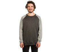 Homak Crew Sweater grey