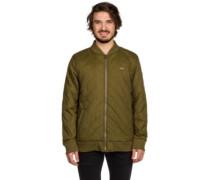 Stealth Jacket olive heather