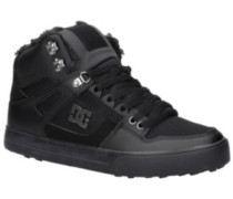 Pure High-Top WC WNT Shoes black