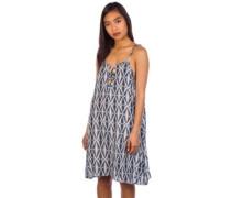 Beach Bazaar Cover-Up Dress multicolor