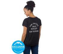 Wave Dancers T-Shirt black
