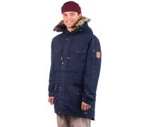 Singi Winter Jacket dark navy