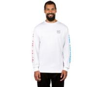 Domestic T-Shirt LS white