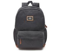 Realm Plus Backpack asphalt