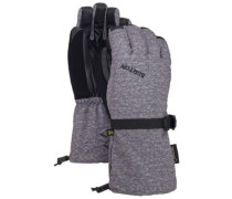 Gore-Tex Gloves monument heather