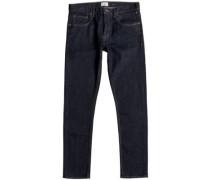 Distorsion Jeans rinse