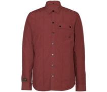 Bryce Insulated Shirt Jacket port