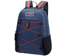 Wonder 22L Backpack dark navy