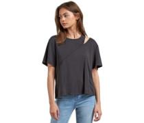 Flomingo T-Shirt black
