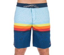 Fifty 50 LT 18 Boardshorts blue