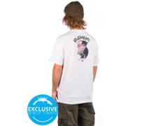 Fumiko FTM T-Shirt optic white