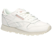 Classic Leather Sneakers paper