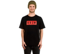 Locker T-Shirt black