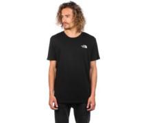 Simple Dome T-Shirt tnf black