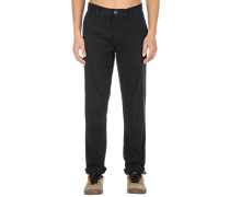 Howland Classic Chino Pants flint black