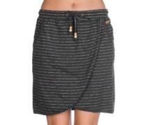 Naila A Skirt black