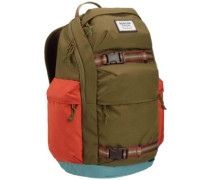Kilo Backpack hickory triple ripstop co