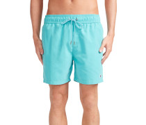 All Day Layback Shorts cool mint