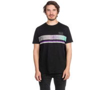 Team Stripe T-Shirt black