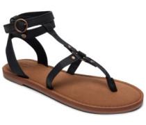 Soria Sandals Women black