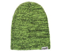 Slashy Beanie green