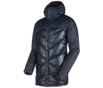 Whitehorn In Hooded Outdoor Jacket marine