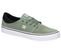 Trase Skate Shoes olive