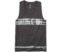Moonshine Tank Top ink black