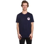 Sunrise 2 T-Shirt dark navy