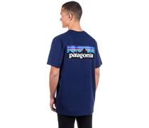 P-6 Logo Responsibili T-Shirt classic navy