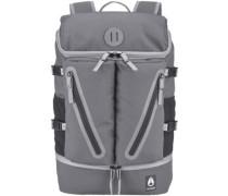 Scripps II Backpack gray multi