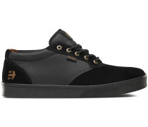 Jameson Mid Crank Skate Shoes black
