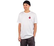 Santastone LTW T-Shirt white