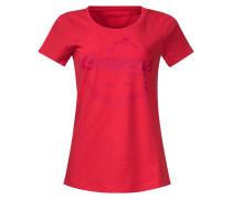Classic T-Shirt bougainvillea
