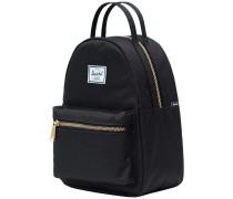 Nova Mini Backpack black