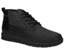 Cryser Shoes black