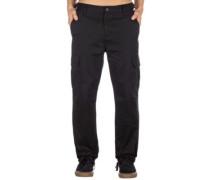 Orders Cargo Pants black