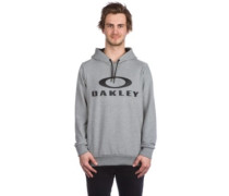 Lockup Hoodie athletic heather grey