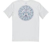 Solar T-Shirt bone white