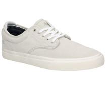 Wino G6 Skate Shoes white