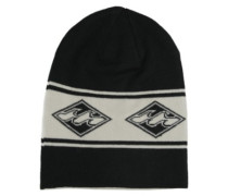 Diamond Chains Beanie black